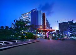 雅加達格洛杜克ltc法維酒店 - 雅加達 - 雅加達 - 建築