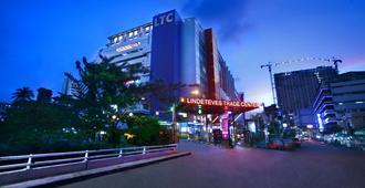 雅加達格洛杜克ltc法維酒店 - 雅加達 - 北雅加達 - 建築