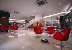 Favehotel Ltc Glodok - North Jakarta - Hành lang