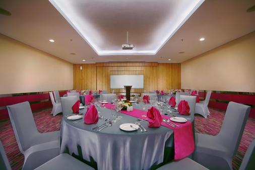 Favehotel Ltc Glodok - North Jakarta - Sảnh yến tiệc