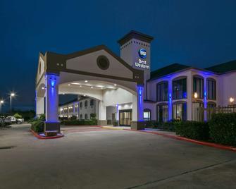 Best Western Dayton Inn & Suites - Dayton - Edificio