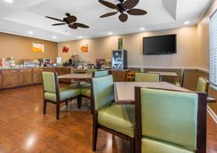Quality Inn Palm Bay - Palm Bay - Restaurant