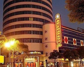 Xinzhou Boutique Hotel Shaoxing Jiefang Road - Shaoxing - Building