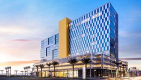 Springhill Suites San Diego Downtown/Bayfront - San Diego - Building