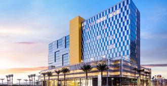 Springhill Suites San Diego Downtown/Bayfront - סן דייגו - בניין