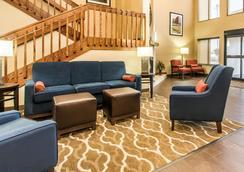 Comfort Suites - Effingham - Aula