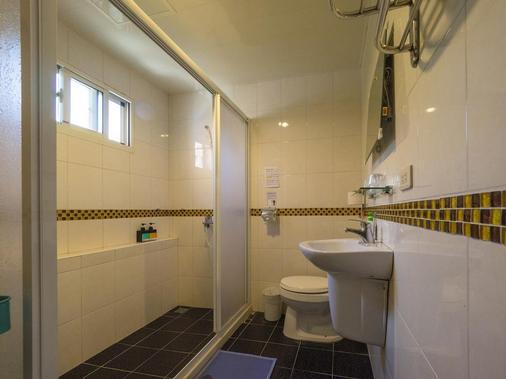 Apato Cityhome - Kaohsiung - Bathroom