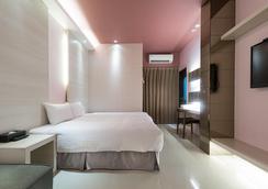 Apato Cityhome - Kaohsiung - Bedroom