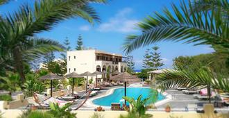 Horizon Resort - Kamari - Piscina