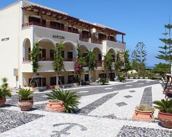 Horizon Resort - Kamari - Building