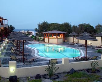 Horizon Resort - Kamari - Pool