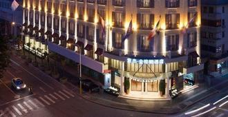 Ex Palm D'or Hotel - Wenzhou