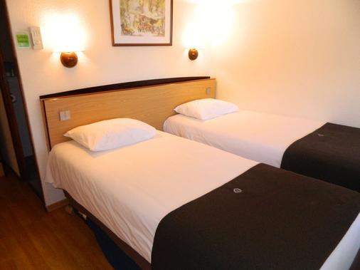 Campanile Epernay Dizy - Dizy - Bedroom