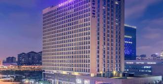 Mercure Xiamen Exhibition Centre - Xiamen - Building