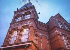 Dukes At Queens - Belfast - Building