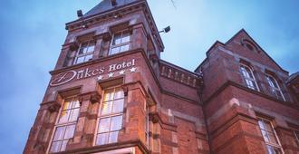 Dukes at Queens Boutique Hotel - Belfast - Toà nhà