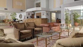 Airotel Parthenon - Αθήνα - Σαλόνι ξενοδοχείου