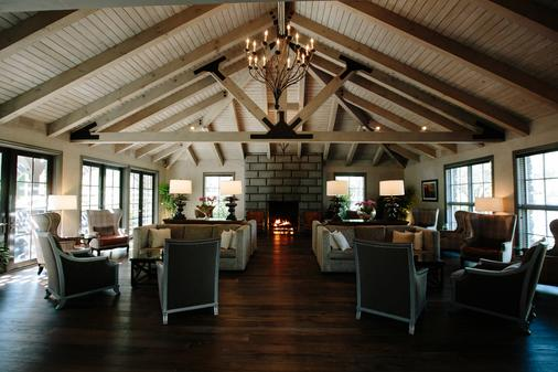 Hotel Yountville - Yountville - Lounge
