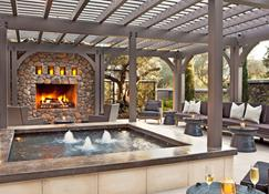 Hotel Yountville - Yountville - Spa