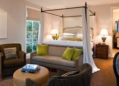 Hotel Yountville - Yountville - Phòng ngủ