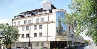 Artsakh Hotel - ירבאן