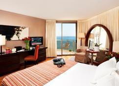 Daniel Hotel Herzliya - Herzliya - Habitación