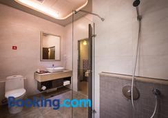 E.Sun Villa - Chiayi City - Bathroom
