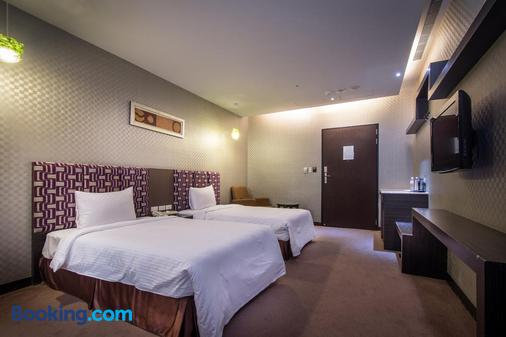 E.Sun Villa - Chiayi City - Bedroom
