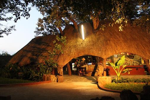 Pamusha Lodge - Victoria Falls