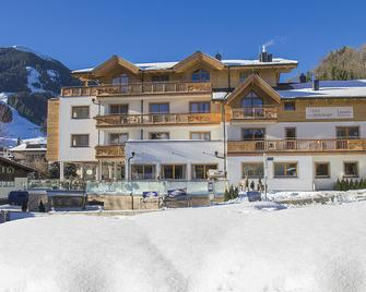 Hotel am Reiterkogel - Hinterglemm - Building