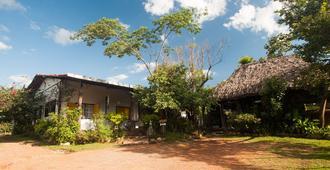 Hostel Catavento - Alto Paraíso de Goiás - Outdoor view