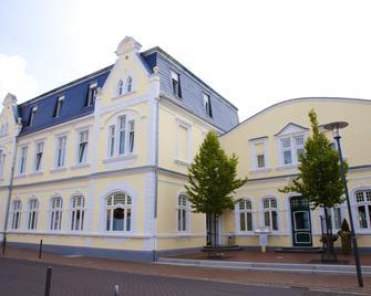 Hotel Stüve - Visbek - Building
