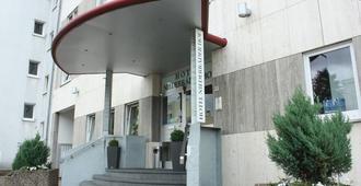 Hotel Niederräder Hof - Frankfurt am Main - Gebäude