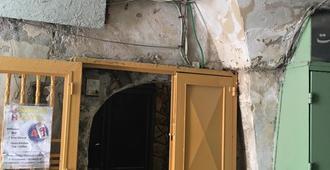 希布倫青年旅舍 - 耶路撒冷 - 室外景