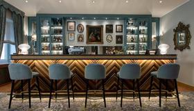 Hotel Indigo Verona - Grand Hotel Des Arts - Verona - Bar