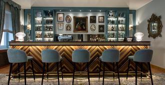 Hotel Indigo Verona - Grand Hotel Des Arts - ורונה - בר