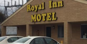 Royal Inn Motel - Richmond