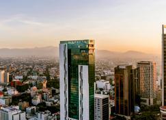 Sofitel Mexico City Reforma - Mexico City - Outdoor view