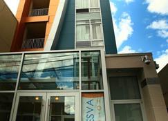 Nesva Hotel - Queens - Building
