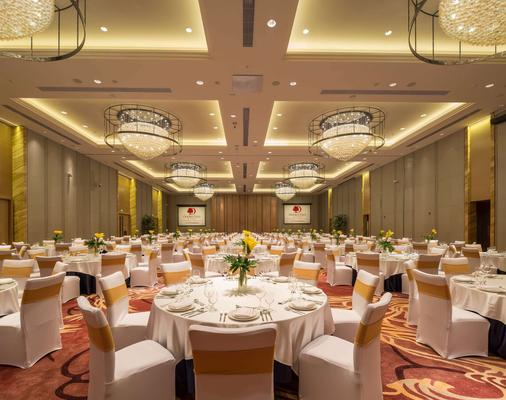 DoubleTree by Hilton Guangzhou - Science City - Гуанчжоу - Банкетный зал