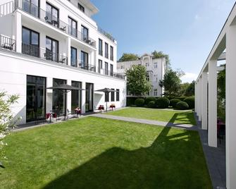 Ceres Am Meer - Binz - Building