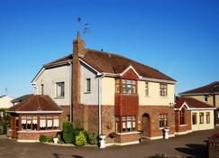 Windsor Lodge - Drogheda - Building