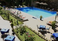 Hotel Imperial Holiday & Spa - Marrakech - Piscine