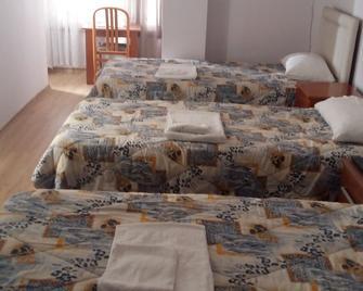 Bayrakli Otel - Mersin - Bedroom