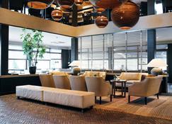 Hotel de Cantharel - Apeldoorn - Lounge