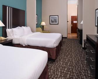 Holiday Inn Express & Suites North Lima, An Ihg Hotel - North Lima - Спальня