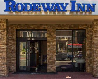 Rodeway Inn Bronx Zoo - Bronx - Building
