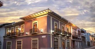 Hotel Casa San Rafael - קואנקה