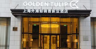 Golden Tulip Bund New Asia - Thượng Hải - Toà nhà