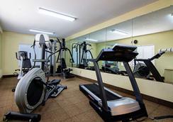 Quality Inn & Suites - Richburg - Gym